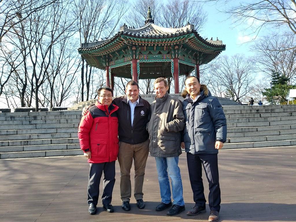 Korea November 2017