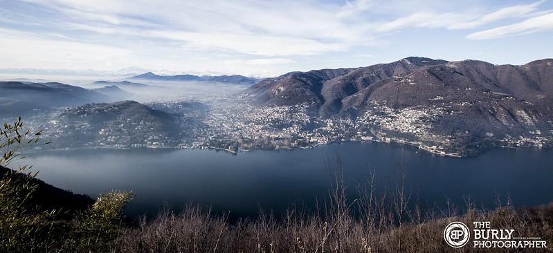 Como and Italy
