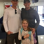 Former MLB Pitcher Cliff Lee, Sophia, & Paul - Atlanta, Georgia