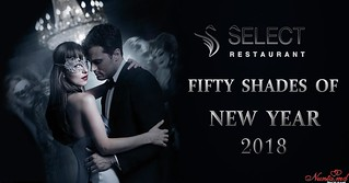 Petrecere de Revelion 2018 – Fifty Shades of New Year