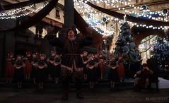 The Choir Sang in Calpheon City