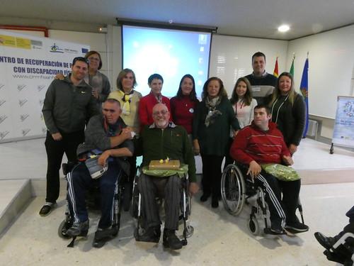 Jornada Final de Curso -Navidad 2017