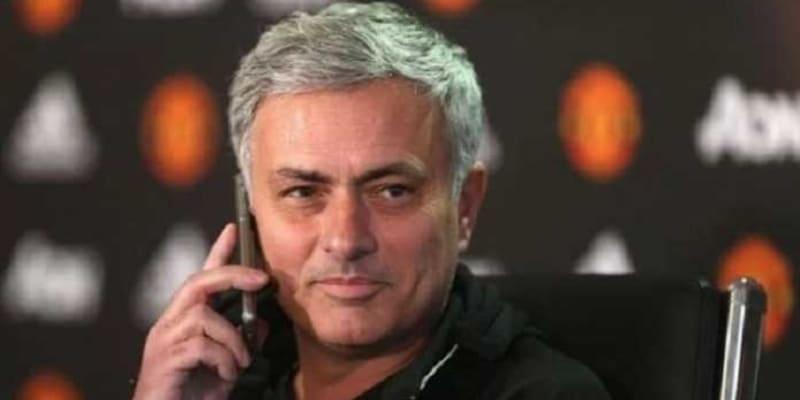 Jose Mourinho Incar Dua Pemain Baru Pada Januari 2018