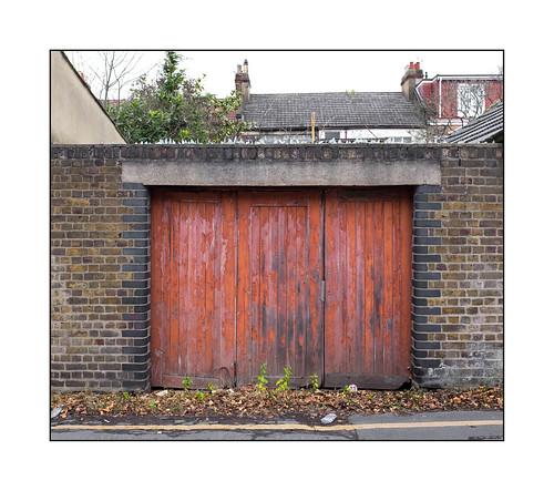 Garage Doors, Nashville, TN.
