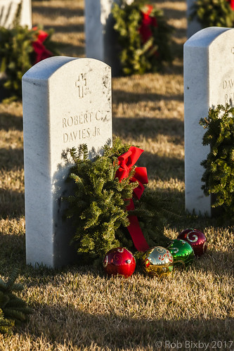 christmas nationalcemetary jacksonville florida
