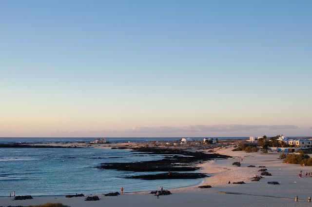 El Cotillo, Fuerteventura 4