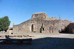 Castelo de Alfaiates, Sabugal (Ruínas)