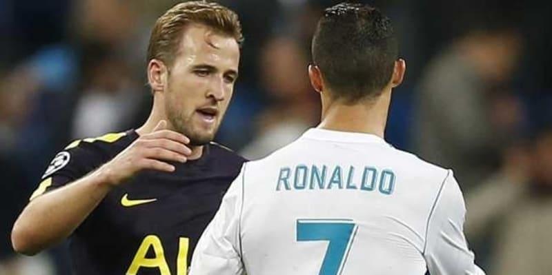 Harry Kane Memang Pantas Sejajar Dengan Ronaldo dan Messi