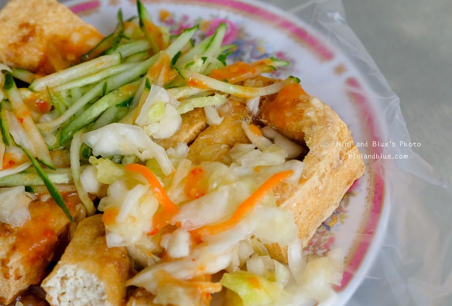 成功臭豆腐.台中美食06