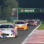 HSCC 2004 Spa - Francorchamps