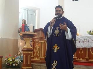 13 12 2017 Festa de Nossa Senhora da Conceição Venda Nova