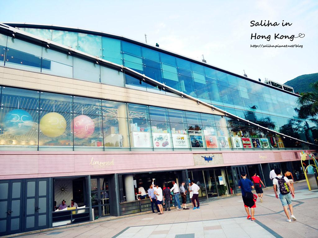 香港海邊景點一日遊淺水灣 (13)