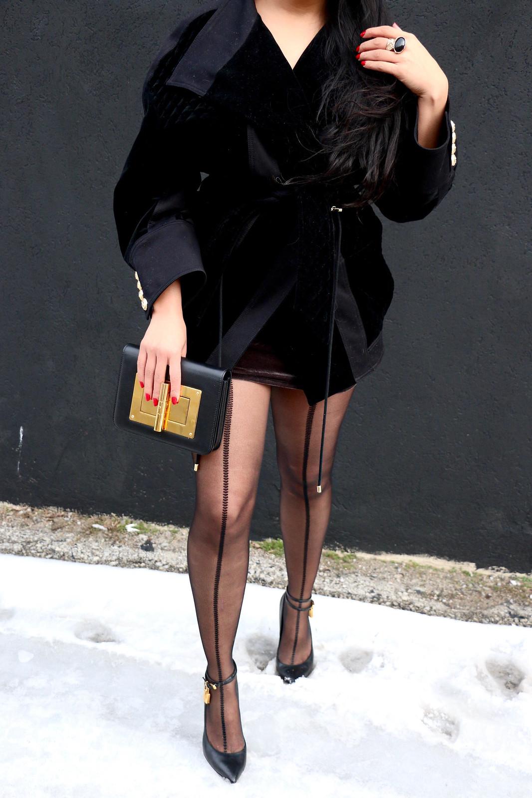 balmain coat 2