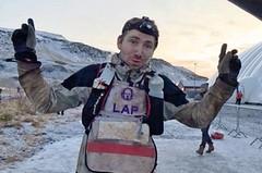 Pavel Paloncý v premiéře na překážkovém běhu druhý na MS ve Spartan Ultra