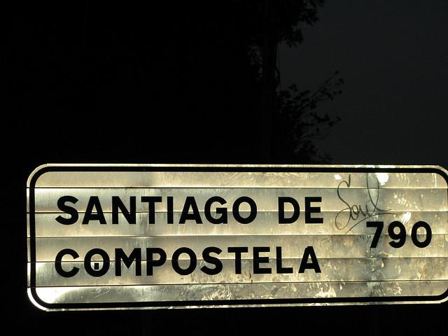 Montag, den 24. August: Roncesvalles → Larrasoaña