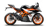 miniature KTM RC 390 2017 - 14