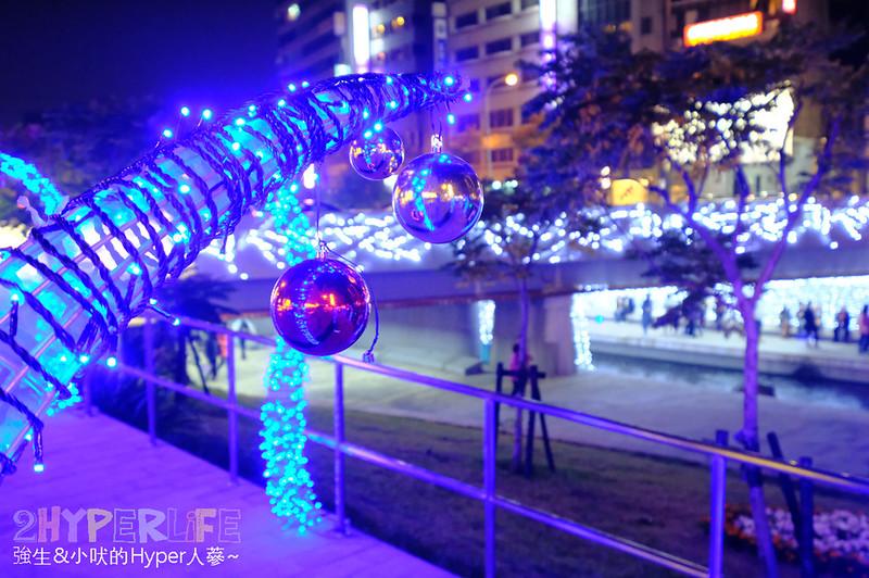 愛上柳川-冬季戀曲 創意藝術光景展覽 (30)