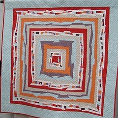 I'm doing my usual end of the year dwindle down the pile and make gifts push, but dreaming of starting a new quilt.
