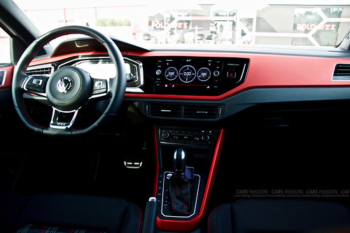 Essai VW Polo GTi 2018