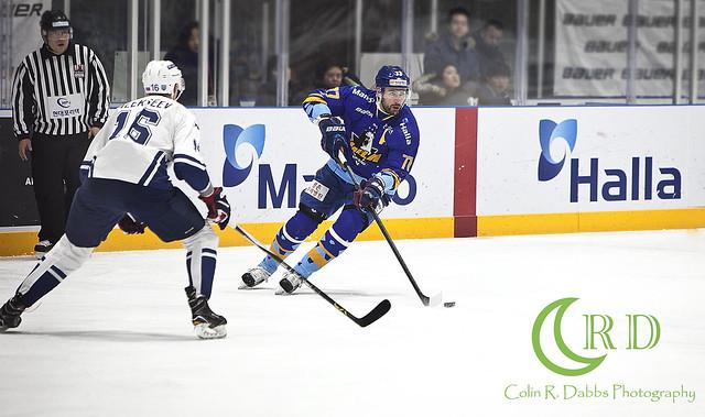 165Halla vs Sakhalin 12-7-17