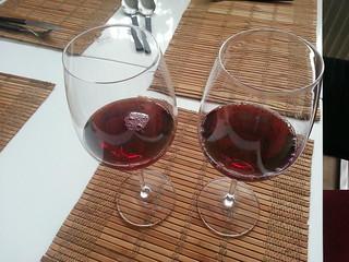 Wein erfrischt das alte Mark Trink nun den Wunderkühlen! Du wirst dich wie ein Simson stark In deinen Knochen fühlen 122039