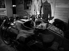 Old Harleys