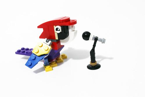 LEGO Classic Fun Future (10402)
