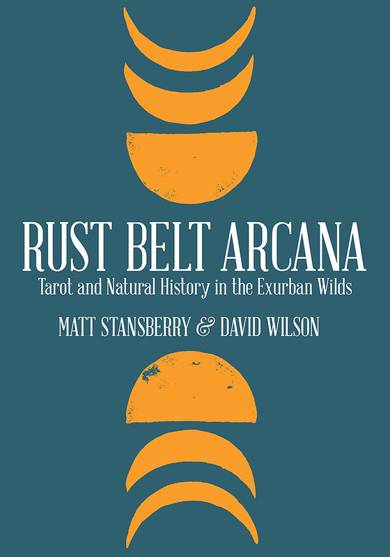 Rust Belt Arcana Cover