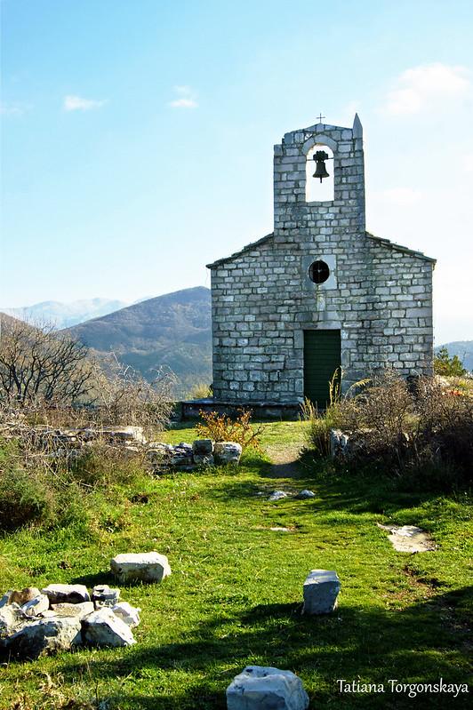 Церковь Св. Вида