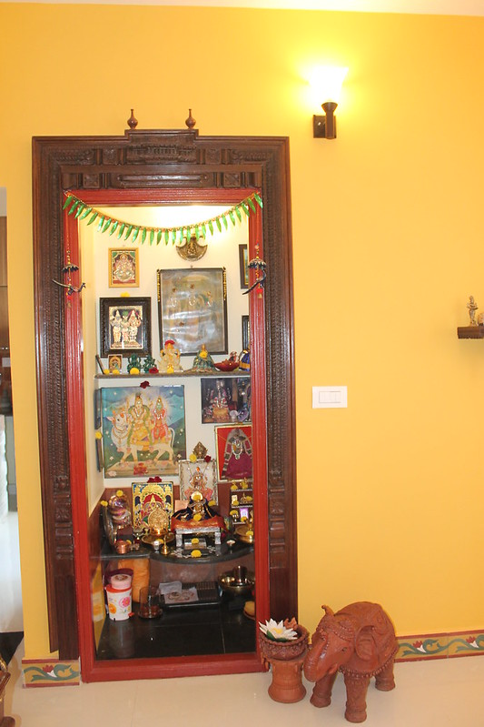 An Interior Designer Shares 10 Pooja Room Designs For Your