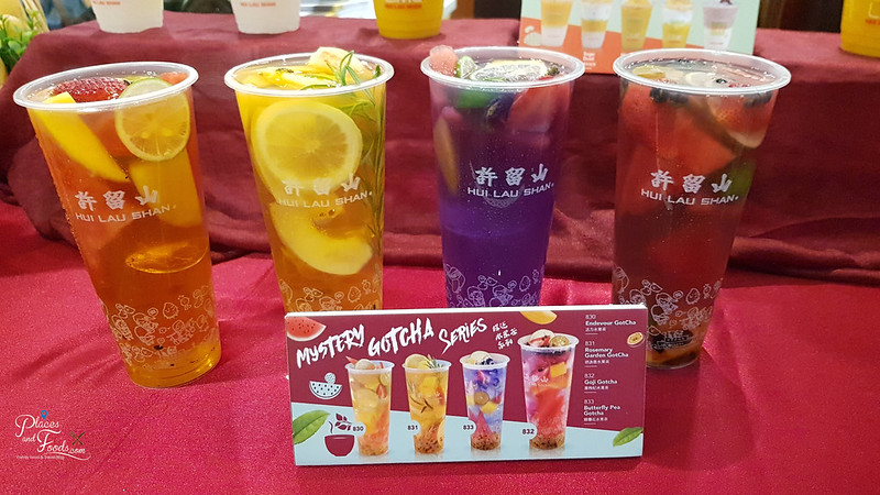 hui lau shan mystery gotcha series