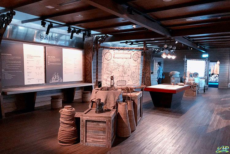 Maritime Experiential Museum