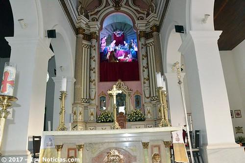 Ordenação Sacerdotal e primeira missa  do ipuense Pe. Edinardo