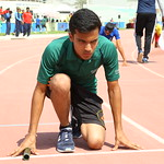 Inter-House Annual Athletic Meet