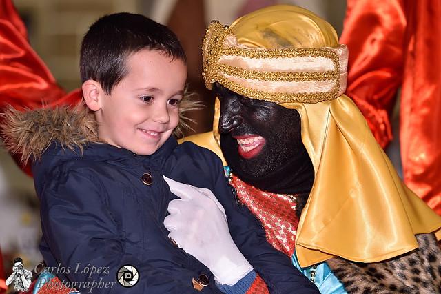 Cabalgata de Reyes 46