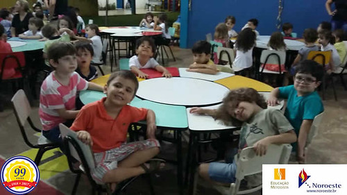 Noite do Pijama - 2017 - Profª Elizangela