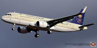 AIRBUS A320-214SL (MSN 7927)