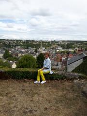 Geo  (74) - Photo of Argenton-sur-Creuse