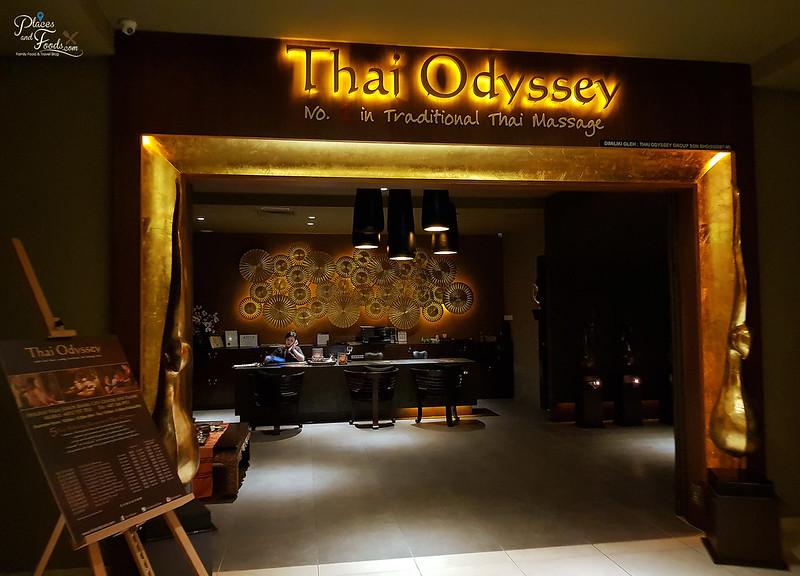 thai odyssey jb