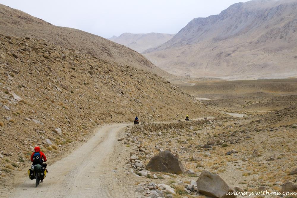 Tajikistan-Pamir Highway 053