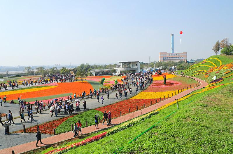 2017臺中國際花毯節23