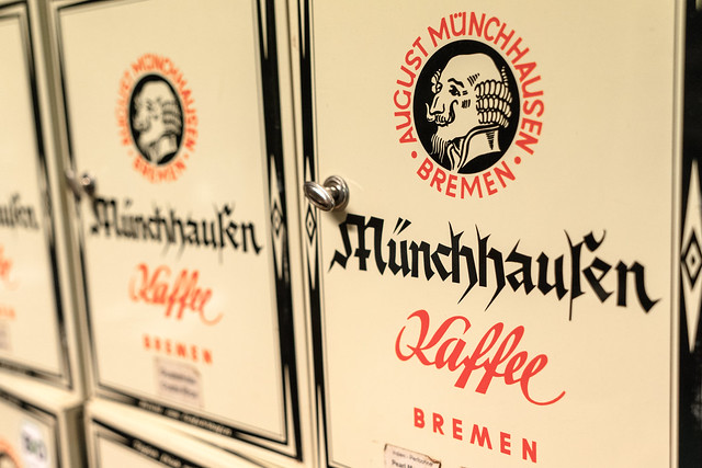 Muenchhausen Coffee