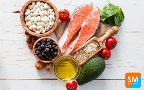 alimentos contra el sobrepeso