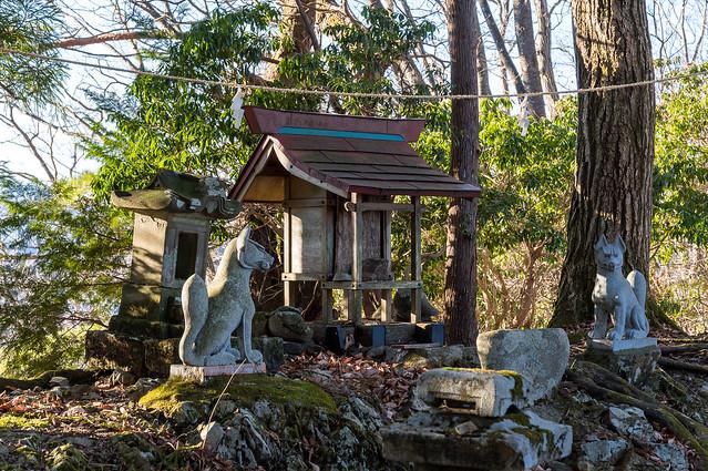 臼杵山神社