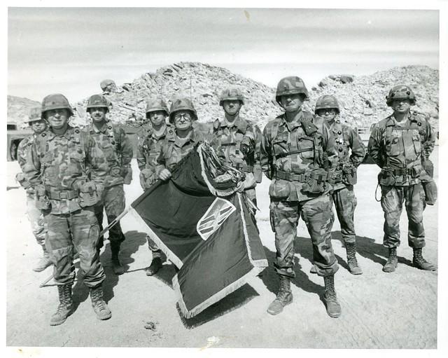 48th Bde. CoC 1991