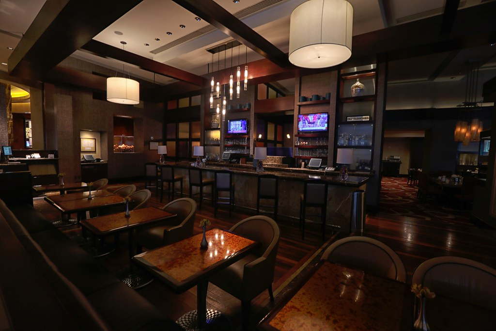 Hilton Americas-Houston 21