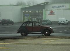 Citroën 2 CV Charleston Amboise (37) 04-12-17a