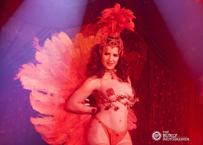 Alte Liebe Cabaret Frankfurt