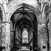 St Giles Cathedral Edinburgh Scotland UK-4