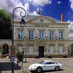 La Châtre, Indre, France